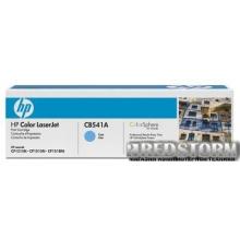 Картридж HP CB541A Cyan