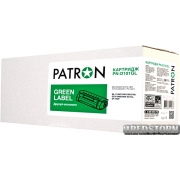 Картридж Patron Green Label Samsung MLT-D101S for ML-2160x, SCX-3400/ 3405 (PN-D101GL)