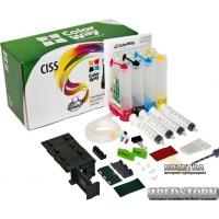 Система НПЧ ColorWay Canon MP-240/270/490 (MP240CN-4.5NC) +чернила (4х50)