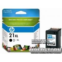 Картридж HP No.21XL (C9351CE)