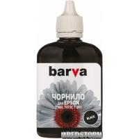 Чернила Barva Epson T1361 (K101) 90 г Black (E136-379)