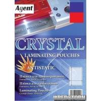 Пленка для ламинации Antistatic А4 216 х 303 мм 60 мкм (6927972108081)