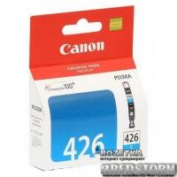 Картридж Canon CLI-426C Cyan (4557B001)