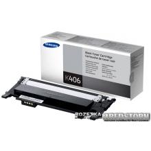 Тонер картридж Samsung CLT-K406S