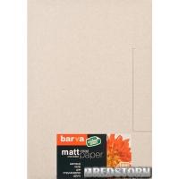 Бумага Barva Economy Series Матовая A4 100 л 90 г/м2 (IP-AE090-131)