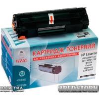 Картридж Laser WWM HP LBP-6030/6020; MF-3010, P1102/P1102w, 85A, CE285A, Canon 725 (LC48N)