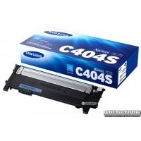 Картридж Samsung SL-C430W/C480W Cyan (CLT-C404S/XEV)