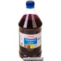 Чернила WWM E82 Epson Stylus Photo T50/P50/PX660 1000 мл Light Magenta (E82/LM-4)