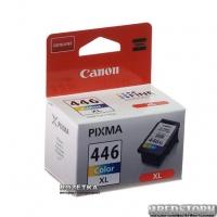 Картридж Canon CL-446 XL Color (8284B001)