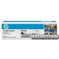 Картридж HP CB540A