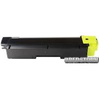 Тонер картридж Kyocera TK-590 Yellow (1T02KVANL0)