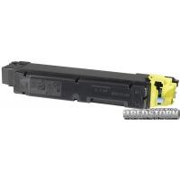 Тонер картридж Kyocera TK-5140 Yellow (1T02NRANL0)