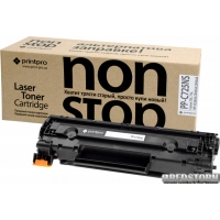 Картридж PrintPro NS Canon 725 MF3010/LBP6030 (PP-C725NS)