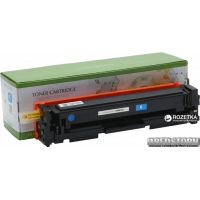 Картридж Premium HP CLJP CF401X (201X) 2.3k Cyan (002-01-SF401X)