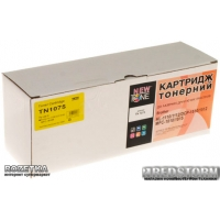 Картридж Laser NewTone Brother HL1112/DCP1512 (TN1075E)