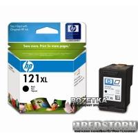Картридж HP No.121XL (CC641HE)