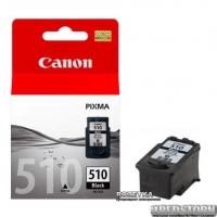Картридж Canon PG-510Bk (2970B007)