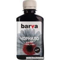 Чернила Barva HP CZ101/CZ109 (1015/1515/2515) 180 г Black (H655-400)
