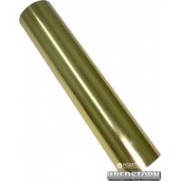 Фольга для ламинации Crown № 04 Золотистая (6927920161243)