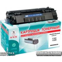 Картридж Laser WWM HP 49A, Q5949A (LC17N)