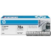 Картридж HP LaserJet (CE278A) Black