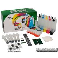 Система НПЧ ColorWay Epson XP600/700 + чернила (5х50) (XP600CC-5.5)