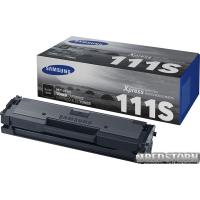 Тонер картридж Samsung MLT-D111S Black