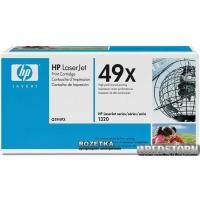 Картридж HP Q5949X (Q5949X)