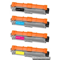 Комплект картриджей ColorWay Brother (TN241BK/C/M/Y) HL-3140CW/3170CDW (CW-B241MSET)