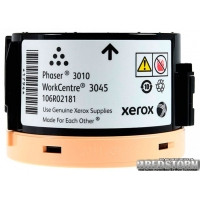 Картридж Xerox Phaser 3010/WC3045 (106R02181)