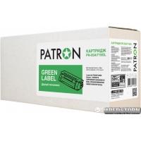 Картридж Patron Green Label HP LJ CE505A/CANON 719 для LJ P2035/ 2055, LBP6300dn/MF5840dn (PN-05A/719GL)