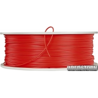 PLA-пластик Verbatim для 3D-принтера 1.75 мм 1 кг Red (55270)