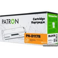 Картридж Patron Samsung MLT-D117S Extra для SCX-4650/4655 (PN-D117R)