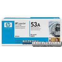 Картридж HP Q7553A (Q7553A)