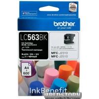 Картридж Brother MFC-J2310 (LC563BK)