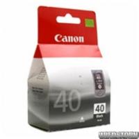 Картридж PG-40 Black Canon (0615B001/0615B025/06150001)
