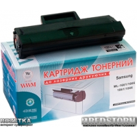 Картридж Laser WWM Samsung ML-1661/1666/1671/1676/1861/1866, MLT-D1043S (LC55N)