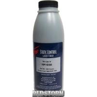 Тонер Static Control Components HPLJ 1020 100 г (TRHP1020-100B)