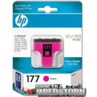 Картридж HP No.177 Magenta (C8772HE)