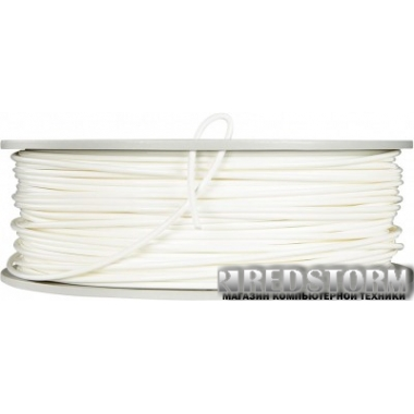 PLA-пластик Verbatim для 3D-принтера 2.85 мм 1 кг White (55277)