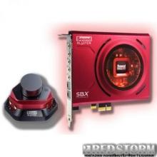 CREATIVE Sound Blaster Zx (70SB150600001)