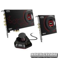 CREATIVE Sound Blaster ZxR (70SB151000001)
