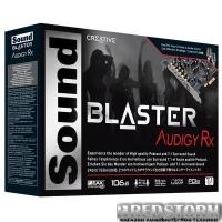 CREATIVE Sound Blaster Audigy Rx (70SB155000001)
