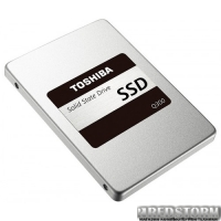 "Toshiba Q300 480GB 2.5"" SATAIII TLC (HDTS748EZSTA)"