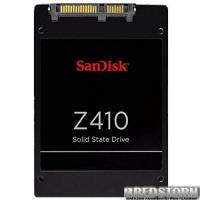 """SanDisk Z410 480GB 2.5"""" SATAIII TLC (SD8SBBU-480G-1122)"""