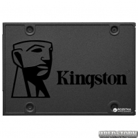 "Kingston SSDNow A400 480GB 2.5"" SATAIII TLC (SA400S37/480G)"