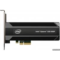 SSD Intel Optane 900P 480GB PCIe NVMe 3.0 x4 (SSDPED1D480GASX)