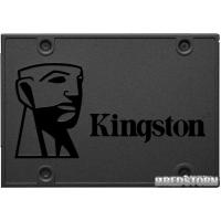 "Kingston SSDNow A400 960GB 2.5"" SATAIII TLC (SA400S37/960G)"