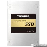 """Toshiba Q300 Pro 1TB 2.5"""" SATAIII MLC (HDTSA1AEZSTA)"""