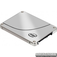 "Intel DC S3610 Series 400GB 2.5"" SATAIII MLC (SSDSC2BX400G401)"